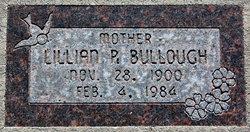 Lillian <i>Parker</i> Bullough
