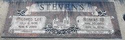 Robert Westbrook Stevens