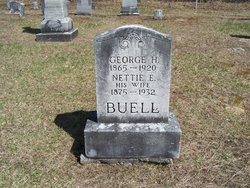 George H. Buell