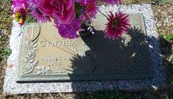 Cynthia Lynn Blue