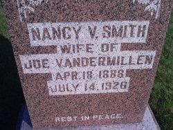 Nancy Virginia <i>Smith</i> Vandermeulen