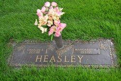 Charles Elmer Heasley