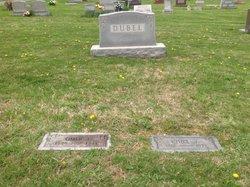 Ethel Josephine <i>Hahn</i> Dubel