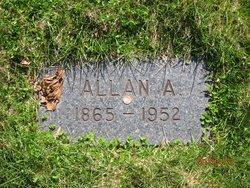 Allan Alonzo Kingsbury