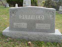 Scott Eldridge Duffield