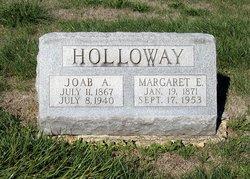 Joab Alfred Holloway