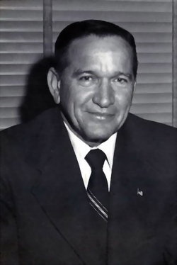 Charles E Alford