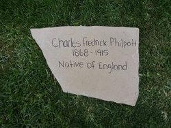 Charles Fredrick Philpott