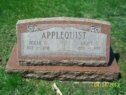 Oscar G. Applequist