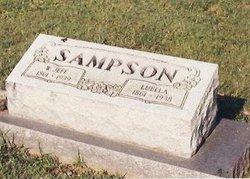 William Jefferson Jeff Sampson