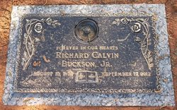 Richard Calvin Buckson, Jr