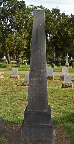 George Henry Osborn