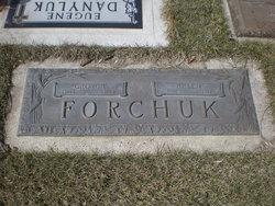 Helen <i>Boduil</i> Forchuk