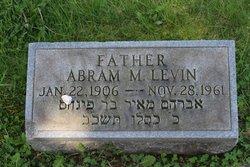 Abram Milton Levin