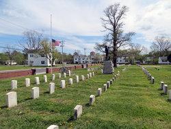 Crisfield Cemetery