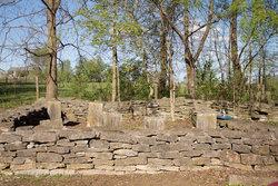 Dry Run Baptist Church Cemetery