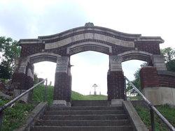 Saint Michael's Slovakian R.C.  Cemetery