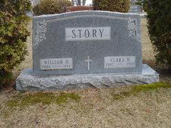 Clara H <i>Newbury</i> Story