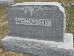Dan W McCarthy