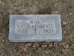 Anna Pankratz