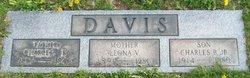 Charles B Davis