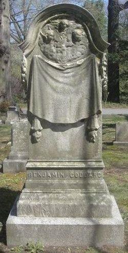 Louisa <i>May</i> Goddard