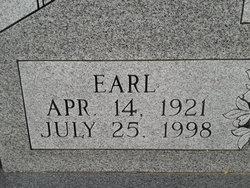 Earl Goble