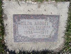 Hilda <i>Urban</i> Audrey