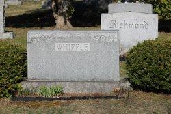 Madelene Ruth Maddy <i>Colburn</i> Whipple