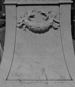 Julie <i>Bettendorf</i> Piron