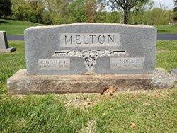 Chester Lofton Melton