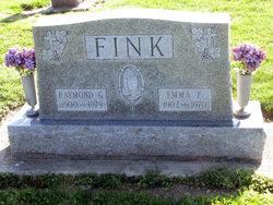 Raymond G. Fink