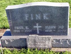 Paul E. Fink