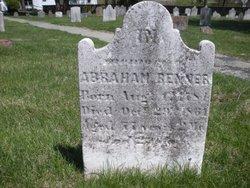 Abraham Benner