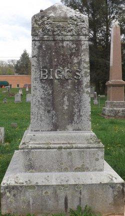 Agnes Olivia <i>Peyton</i> Biggs
