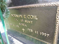 Norman E. Cleve Coil
