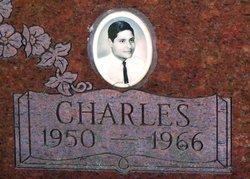 Charles Castro