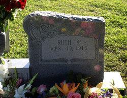 Ruth Bernice <i>Brock</i> Ainsworth