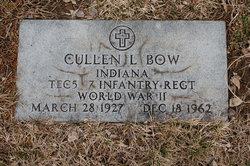 Cullen Landis Bow