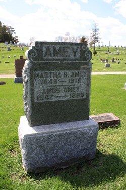 Corp Amos Amey