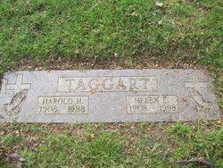Harold H Taggart