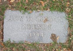 Joy Tolleson Zuendt