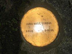 Doris Marie Dobson