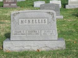 James Edward McNellis