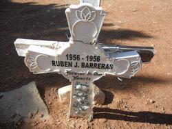 Ruben J. Barreras
