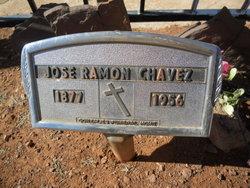 Jose Ramon Chavez