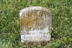 Infant Cobb