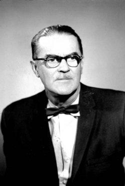 James Curtis Stratton