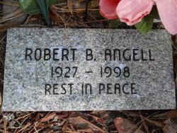 Robert Bennett Angell