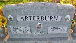 Adrian Wylie Arterburn